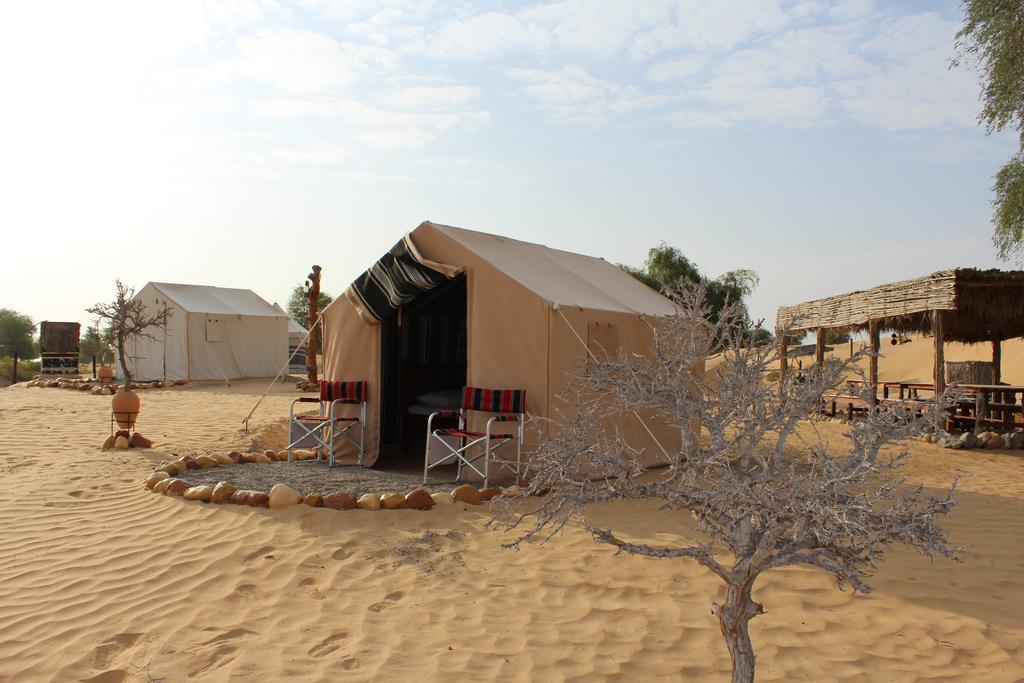 Al Reem Desert Camp, Al Qabil