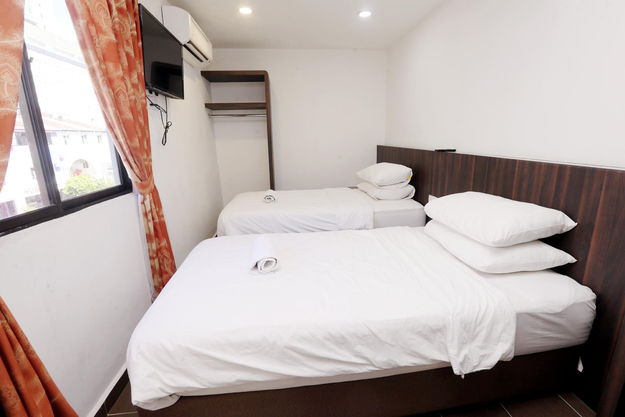 Hotel Al Abraar, Kota Melaka