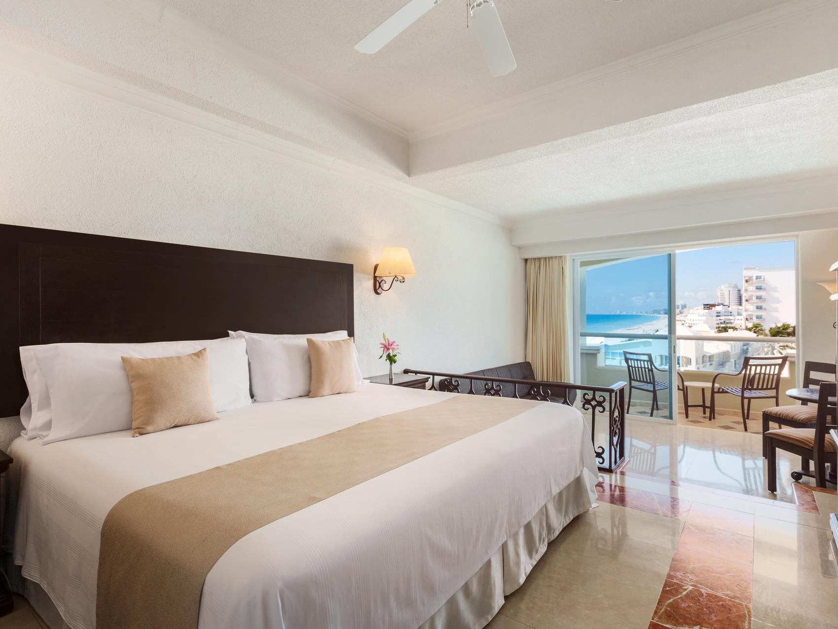 Best Price On Gran Caribe Real Resort Spa All