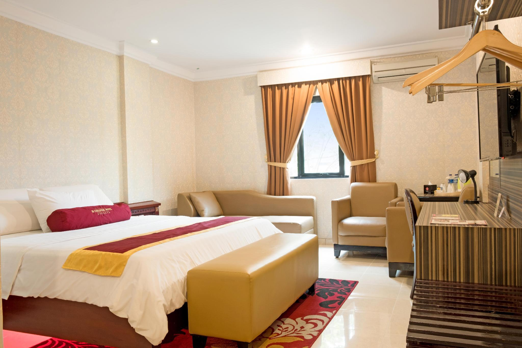 BI Executive Hotel Ancol