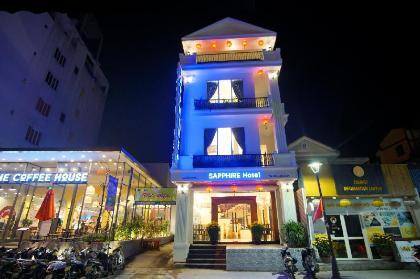 Khách Sạn Sapphire 7S Huế