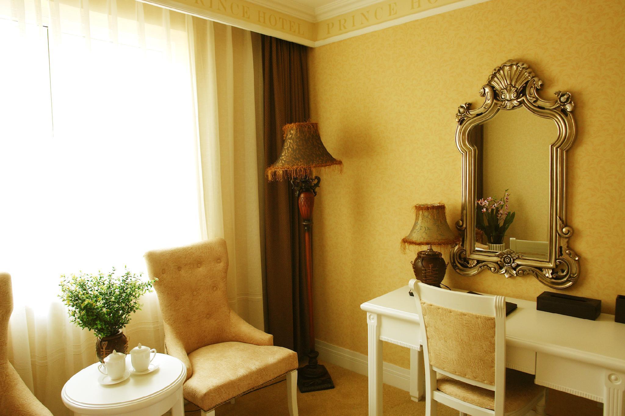 Zhanqiao Prince Hotel, Qingdao