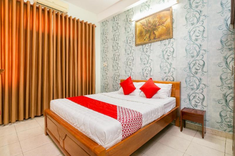 Khách Sạn Hoàng Yến Nhi OYO 161