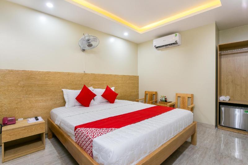Khách Sạn Sunrise OYO 165