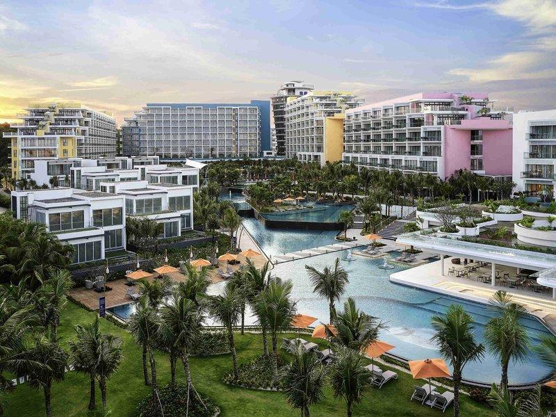 Premier Residences Phu Quoc Emerald Bay Do AccorHotels Quản Lý