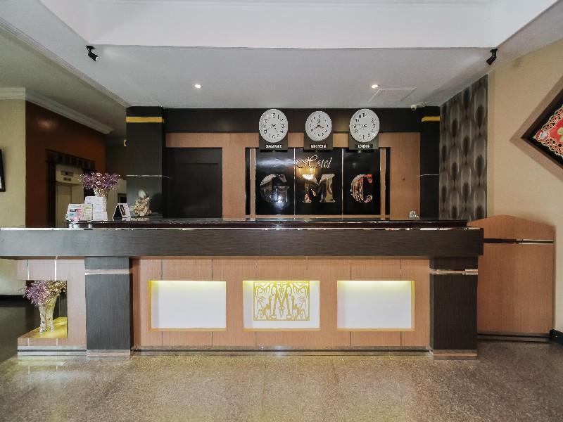 Hotel Grand Millenium, Bangka Tengah