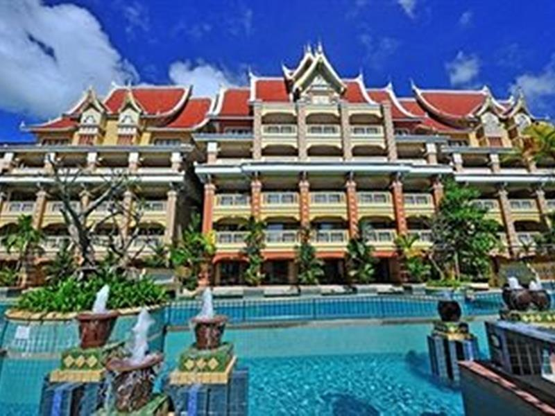 ao nang ayodhaya beach resort and spa