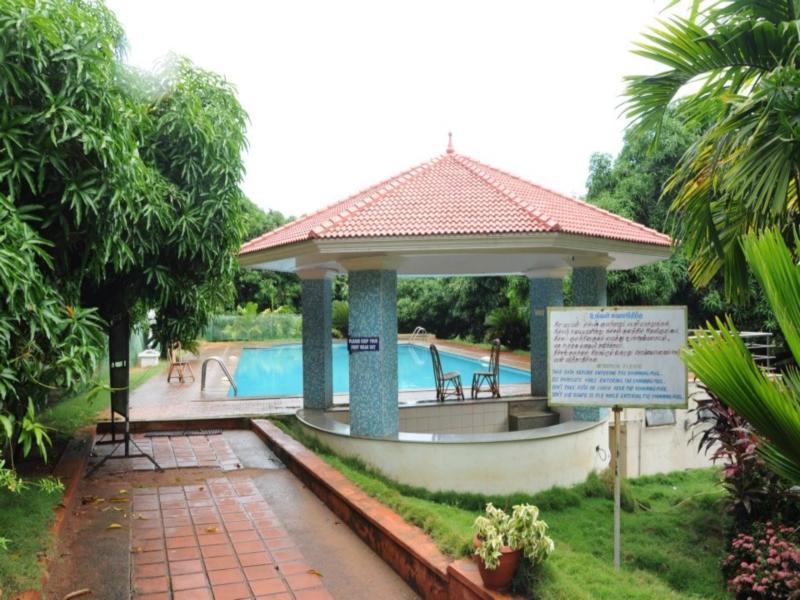 The Kuttalam Herittage Resort, Tirunelveli