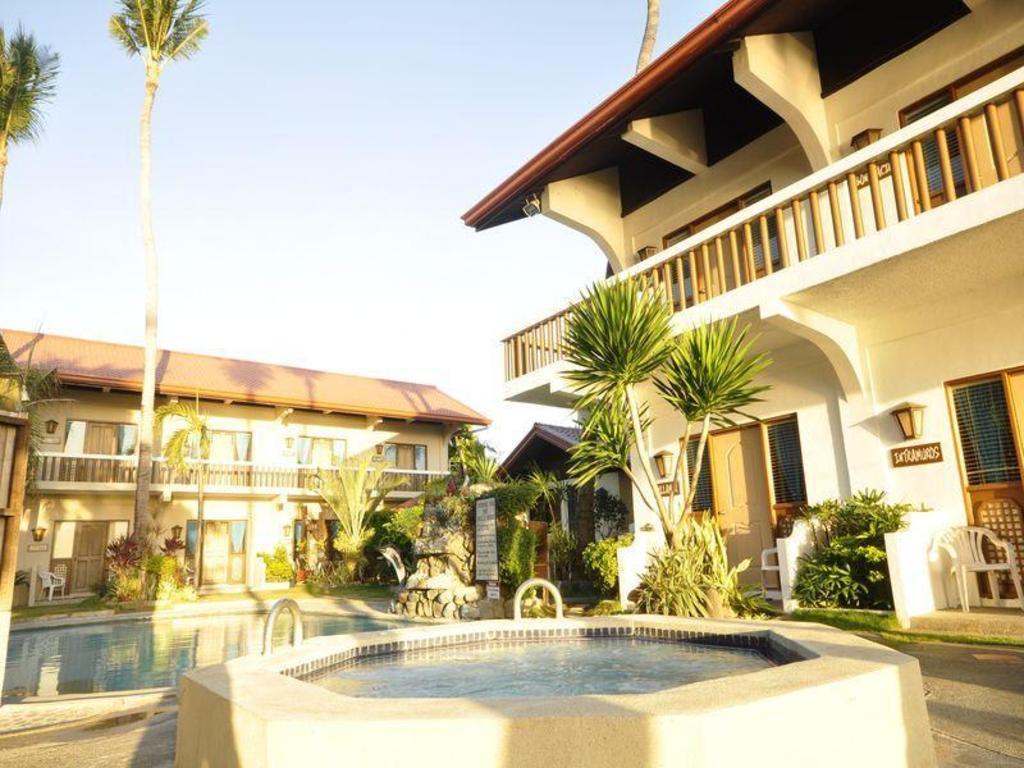 Importance of beach resort