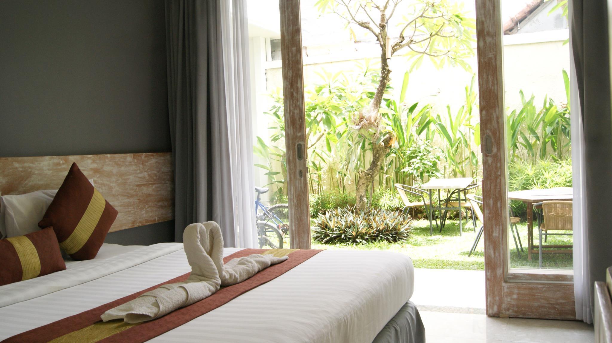 Sugiras Living Guest House, Denpasar