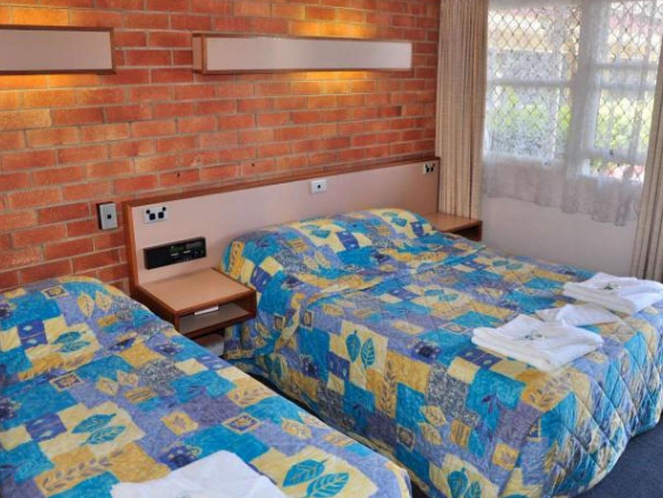 Mineral Sands Motel, Maryborough