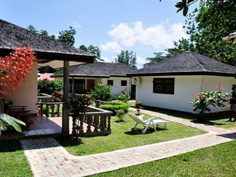 Calou Guest House,