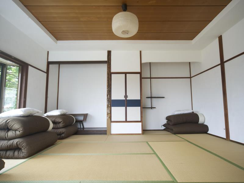 Onsen Guest House HAKONE TENT, Hakone