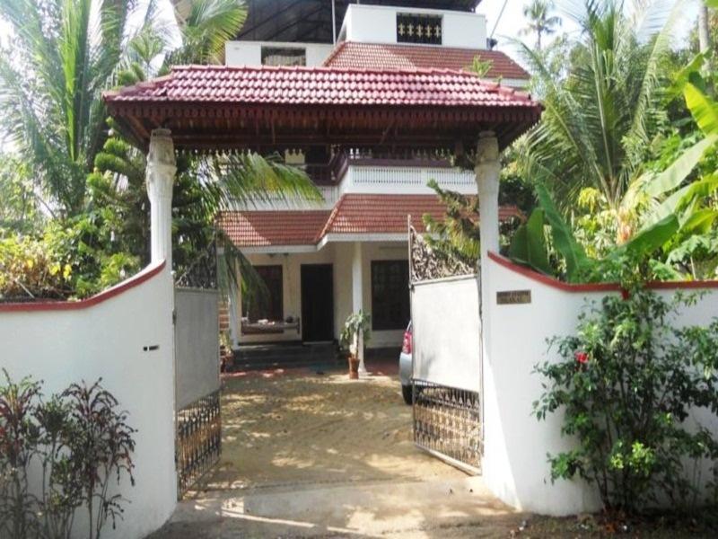 Palakal Residency, Ernakulam