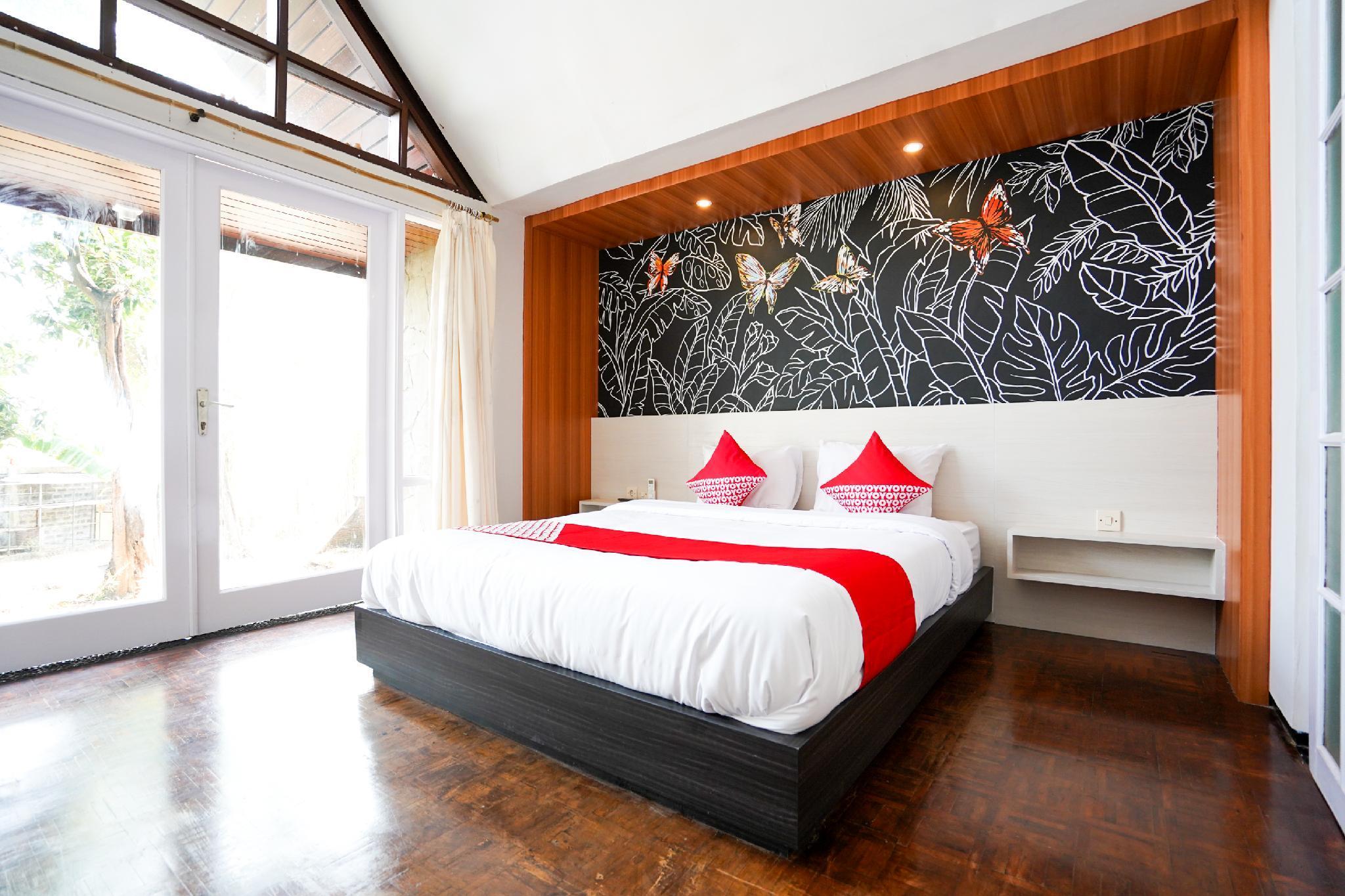 OYO 430 Grand Mulia Sakinah Boutique Hotel, Pasuruan
