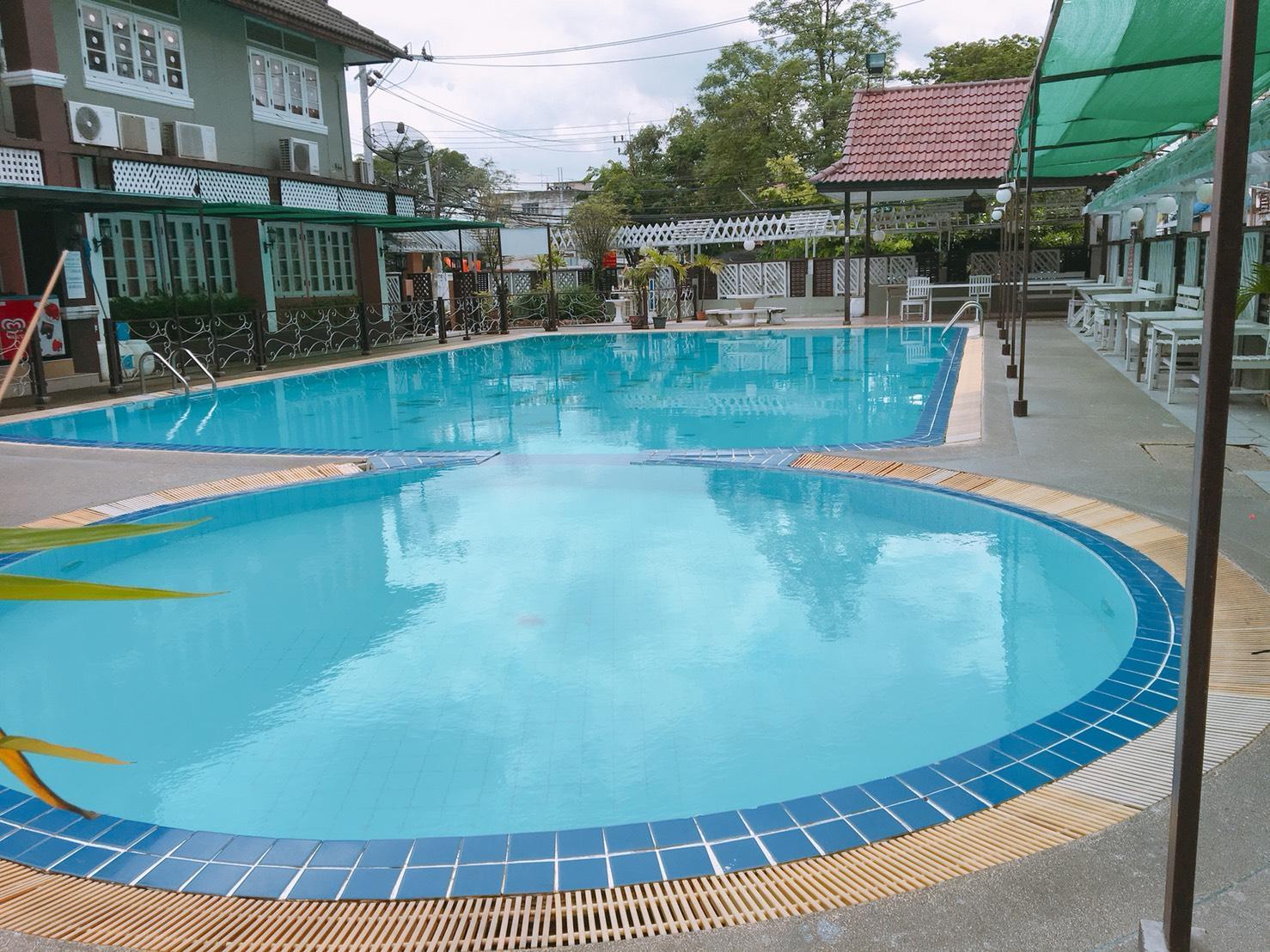 Waratee Spa Resort Villa, Khan Na Yao