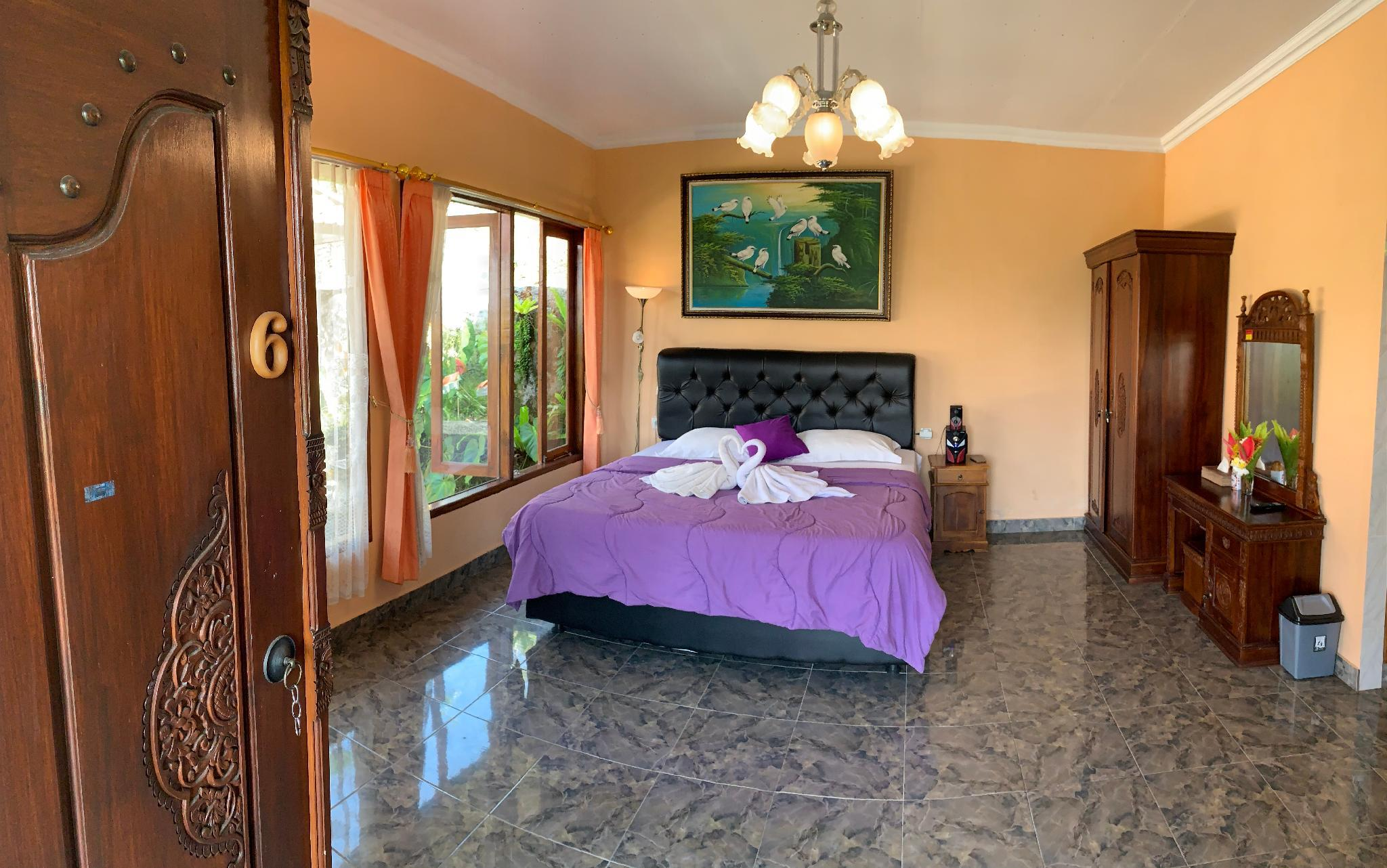 Jatiluwih 259 Villa, Tabanan