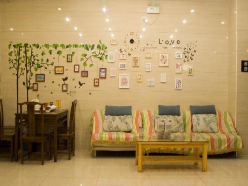 7 Days Inn Xiamen Zhongshan Road Lundu Branch