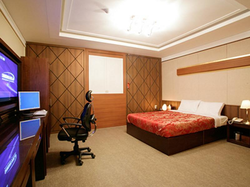 Hotel No.1, Suwon