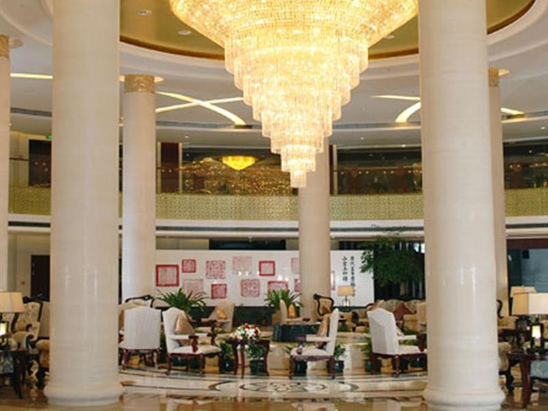 Jiarun Gloria Grand Hotel Jiuhuashan, Chizhou