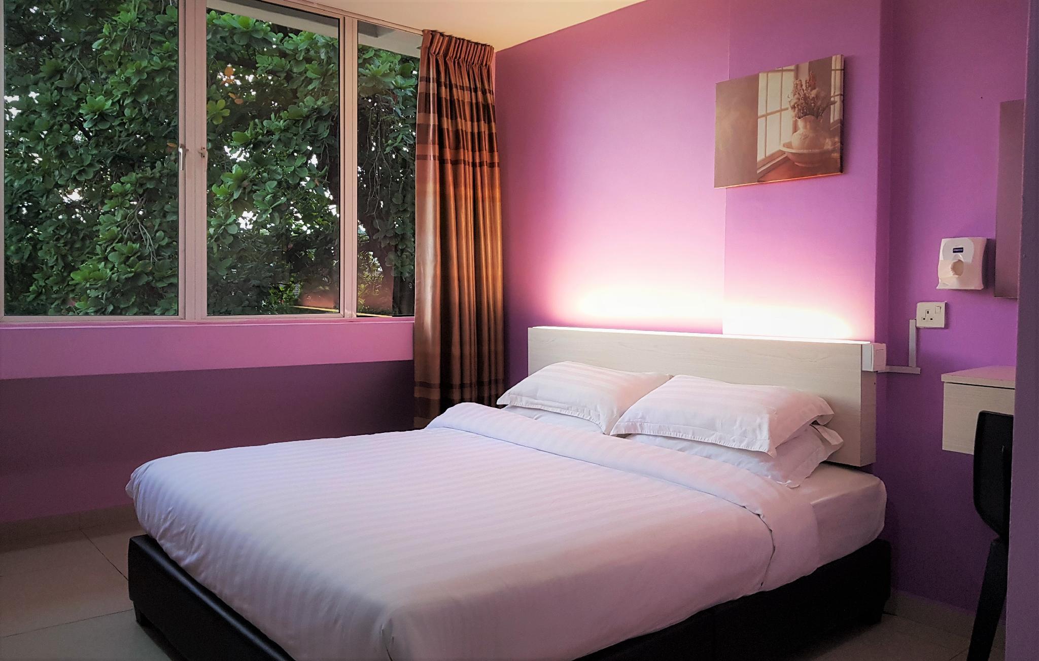 De UPTOWN Hotel SS2, Kuala Lumpur