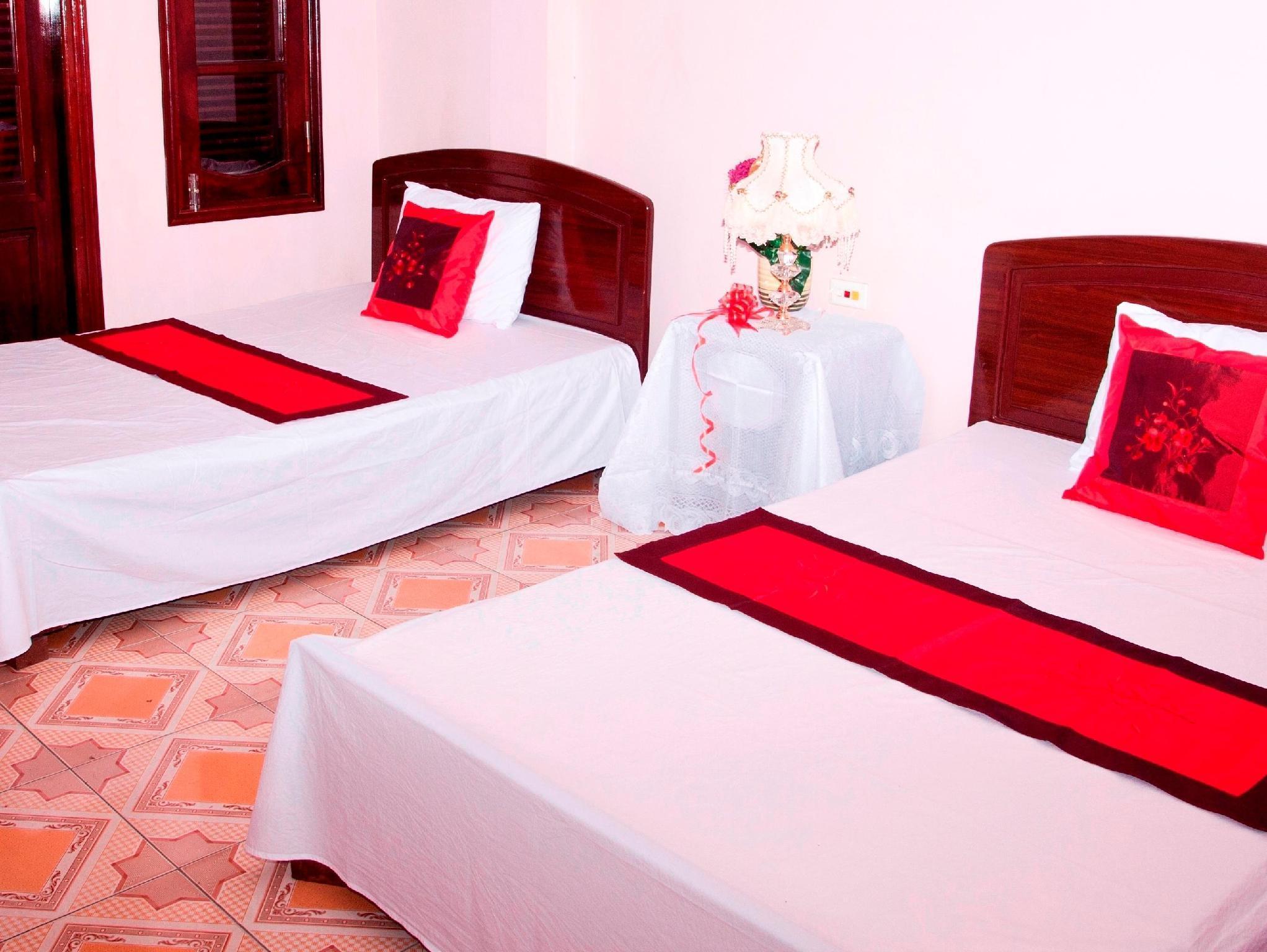 Thai Hung Hotel, Hạ Long