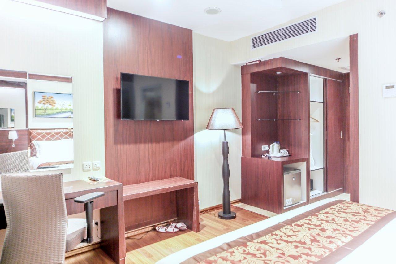 Batam City Hotel