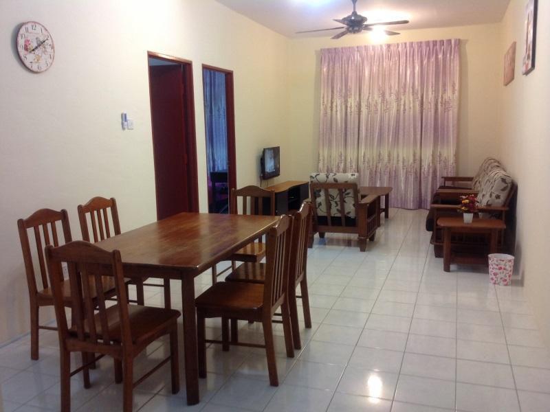 KK Holiday Suites Apartment, Kota Kinabalu