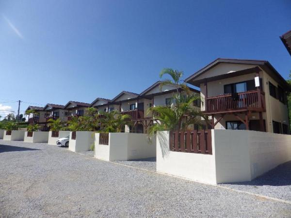 Condominium Churaumi Village Okinawa Main island