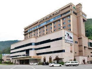 무등 파크 호텔