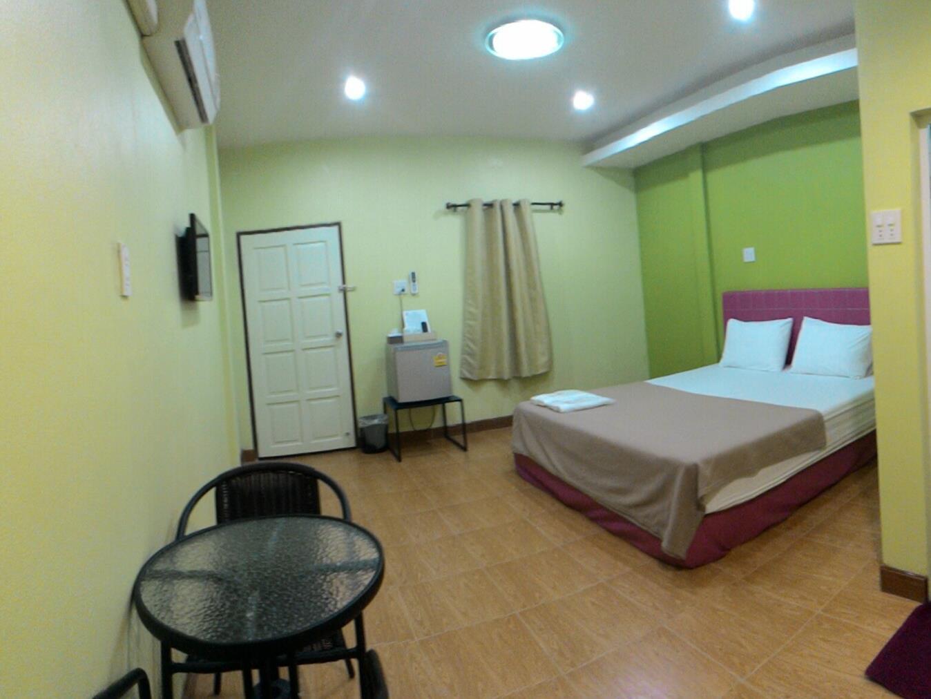 Today Resort, Hat Yai