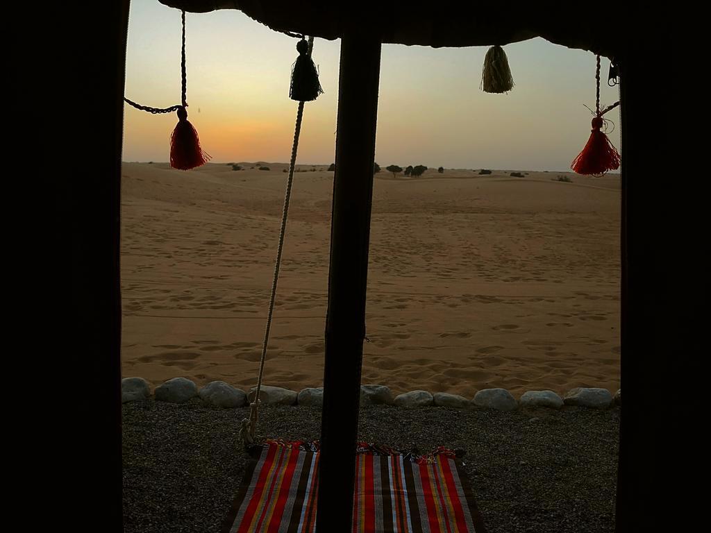 The Queen Desert Camp, Al Qabil