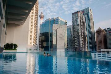 Ramada Suites Centre-ville de Kuala Lumpur