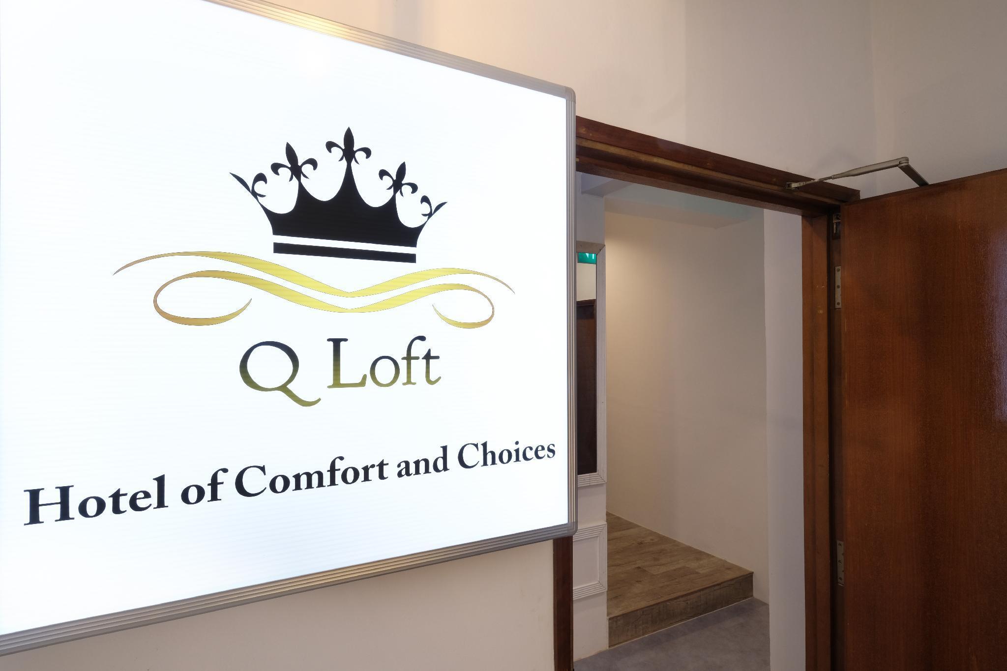 Q Loft Hotels@Bedok, Bedok
