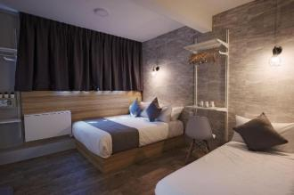 Q Loft Hotels@Bedok (SG Clean Certified & Staycation Approved)