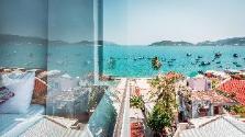 Khách Sạn Hướng Biển Aqua
