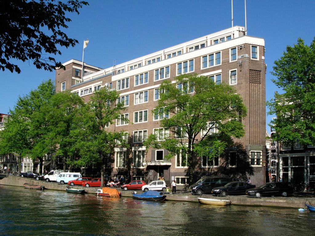 Best Price On Nh Amsterdam City Centre In Amsterdam Reviews