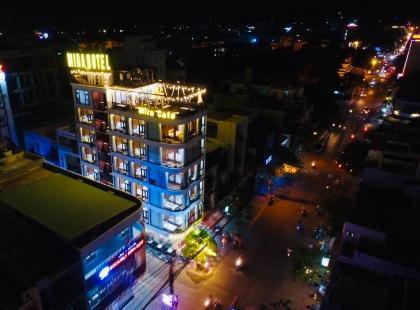 Khách Sạn Mira Quy Nhơn