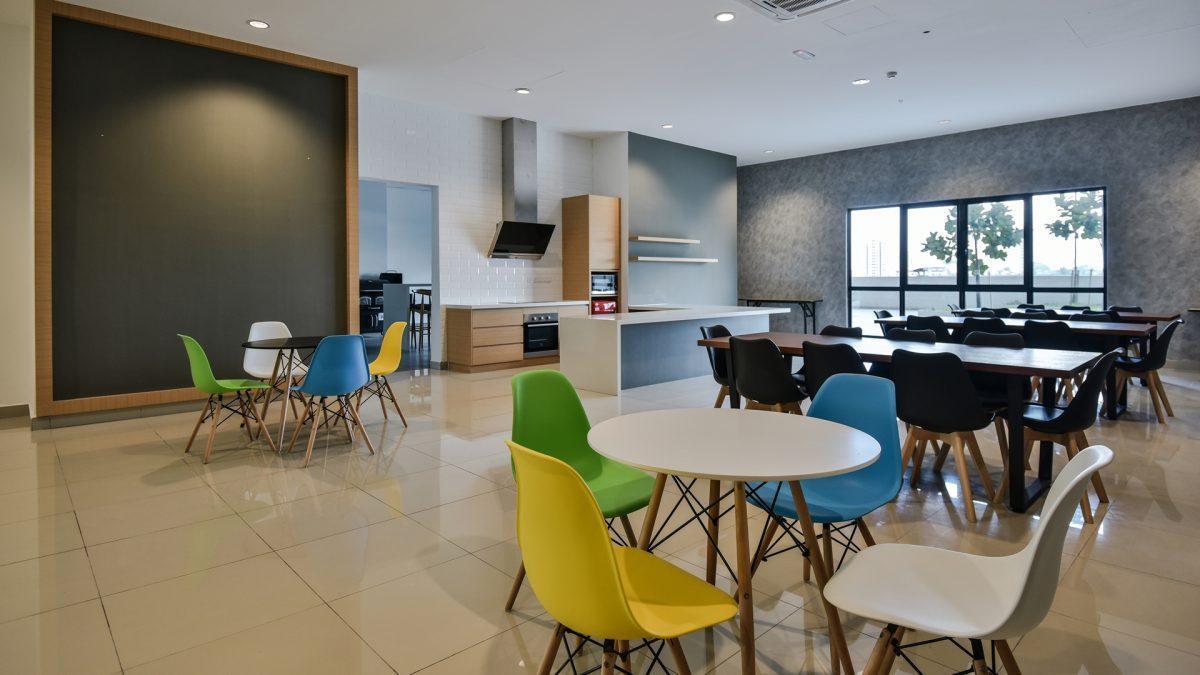 Conezion @ IOI Resort City, Kuala Lumpur