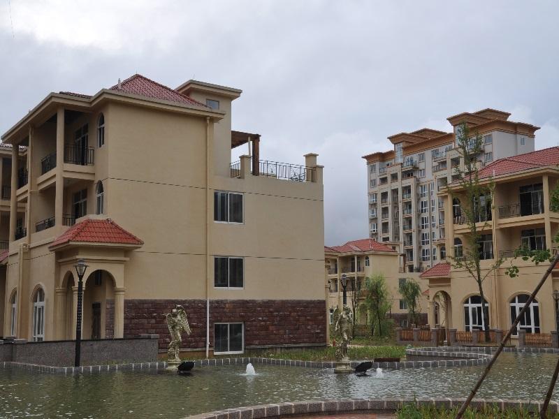 Wuyishan Tujia Sweetome Apartment Lanwan International, Nanping