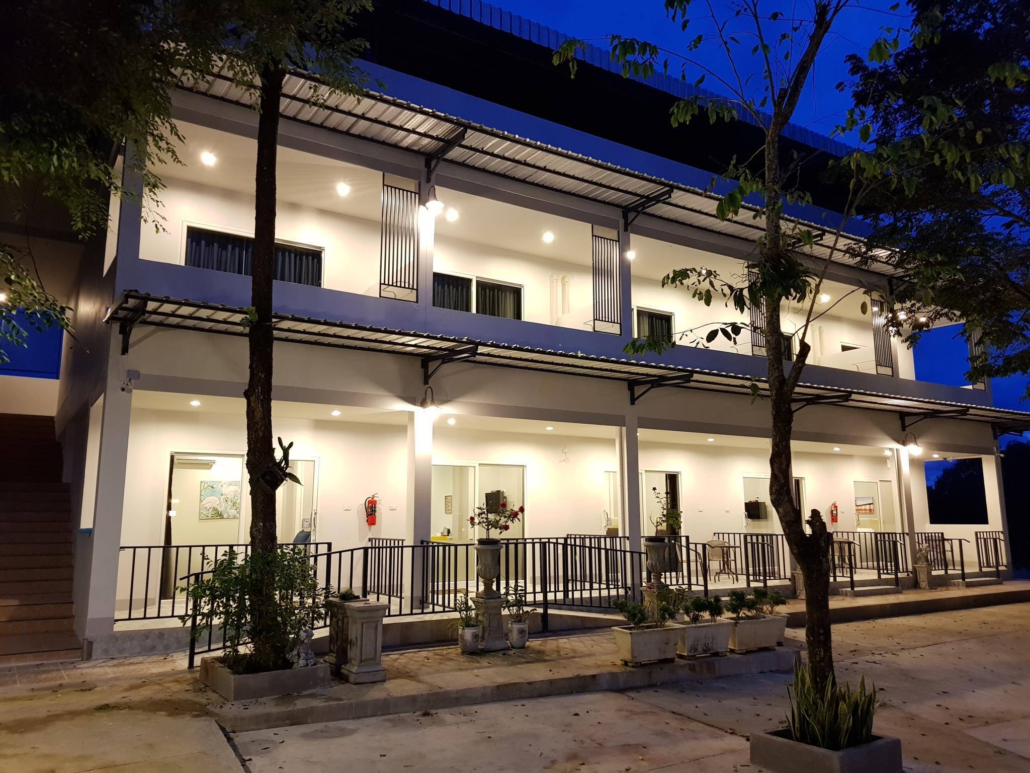 The Cube Resort, Muang Chanthaburi