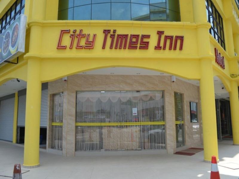 City Times Inn Hotel, Kuala Lumpur
