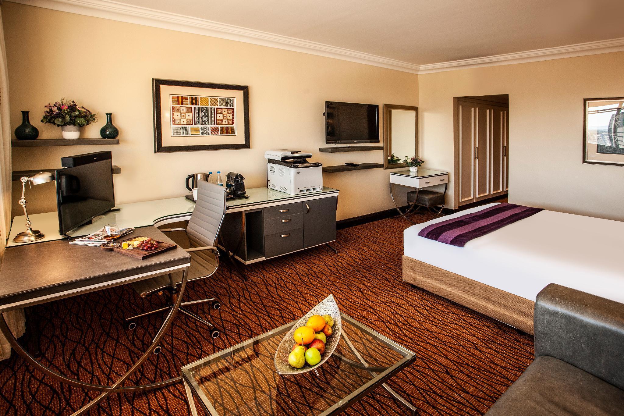Avani Windhoek Hotel & Casino, Windhoek East