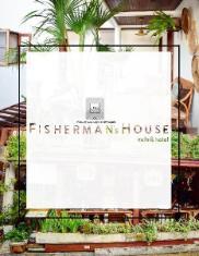 Fisherman House Cafe & Gallery - Koh Samui