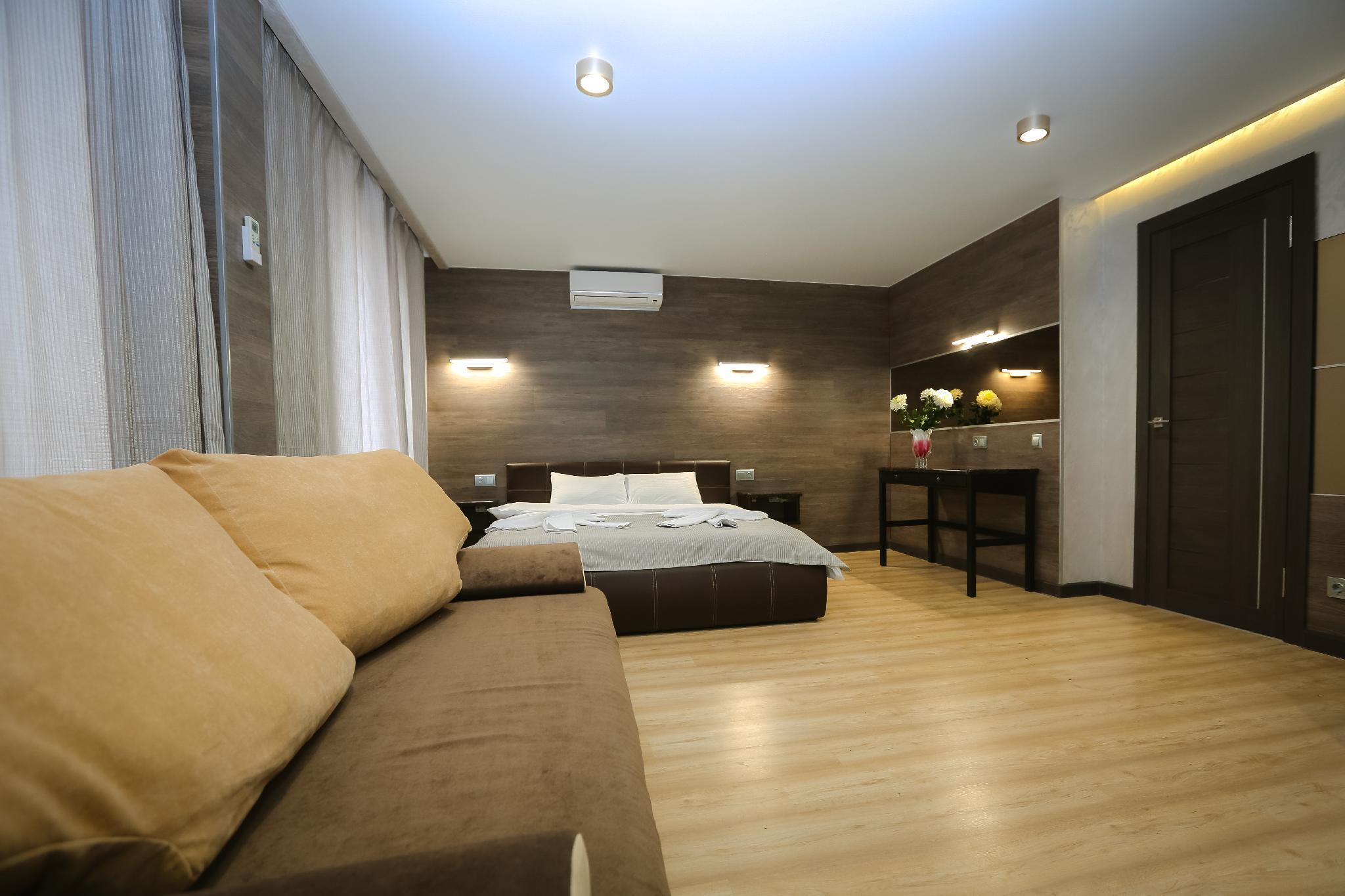 Guest House Hotel Domodedovo, Domodedovskiy rayon