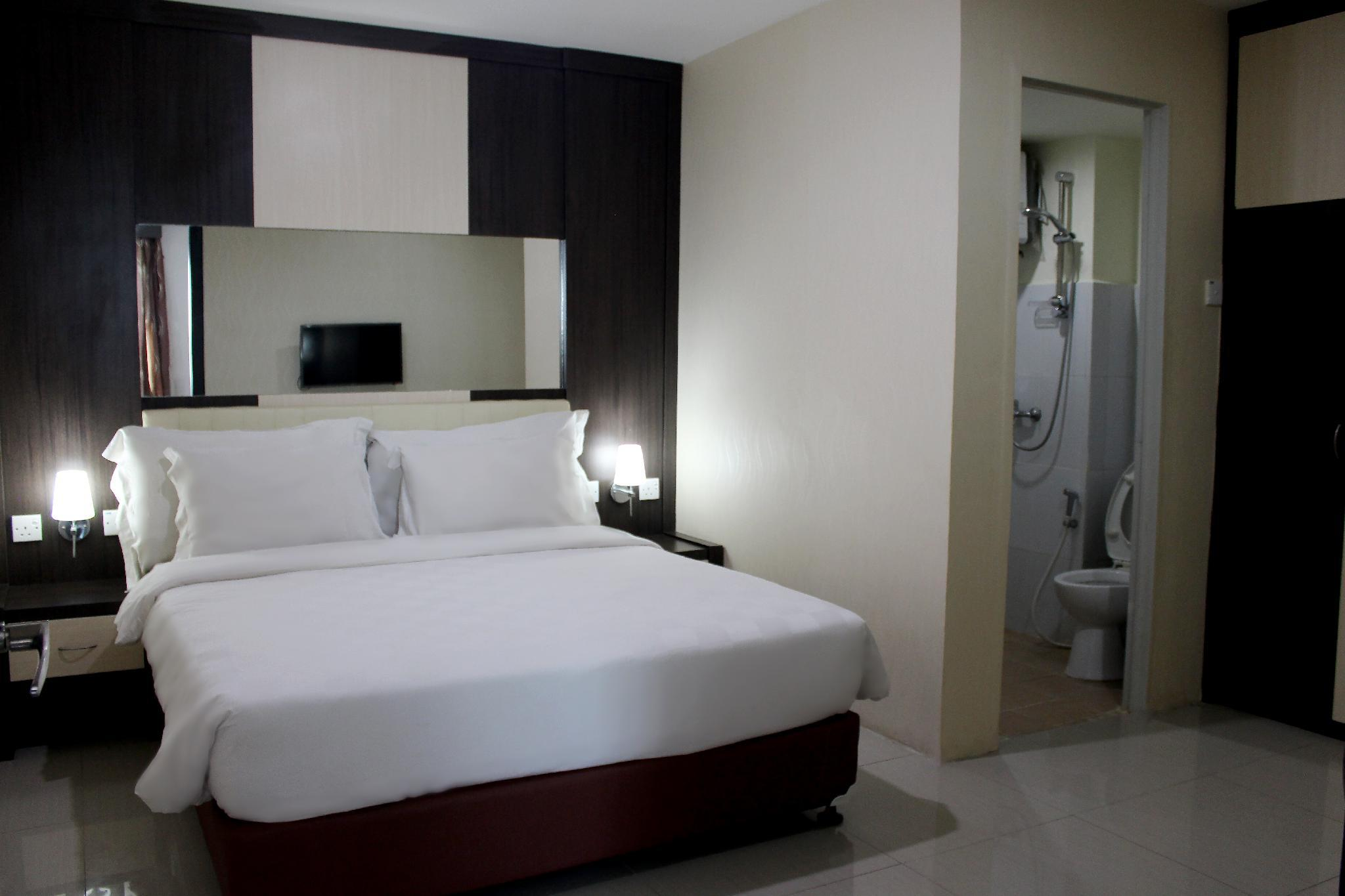 Mansion Budget Apartment , Batam