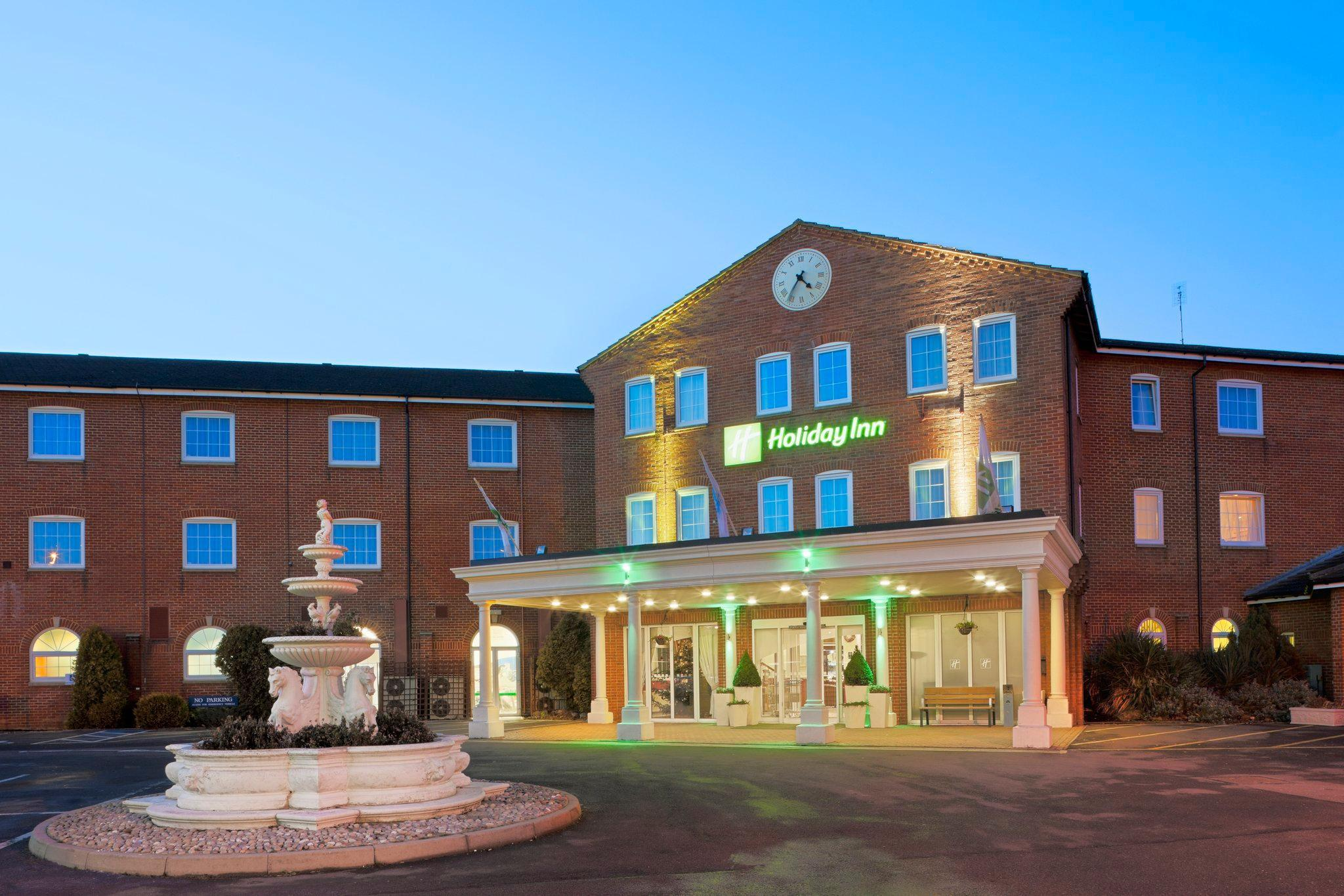 Holiday Inn Corby Kettering A43, Northamptonshire