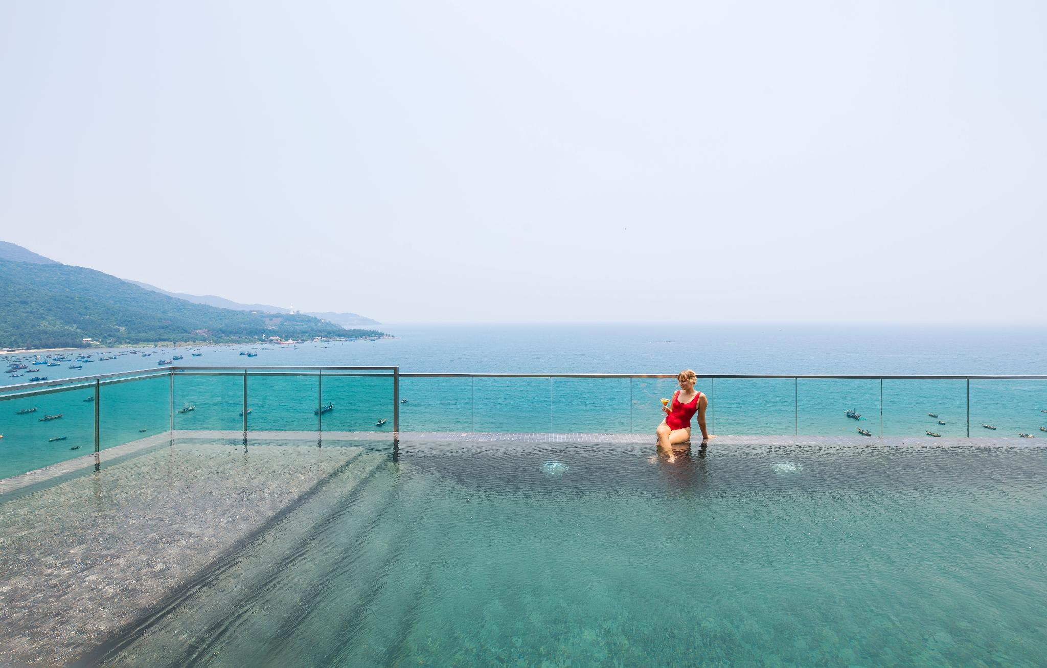 The Code Hotel & Spa,Đà Nẵng