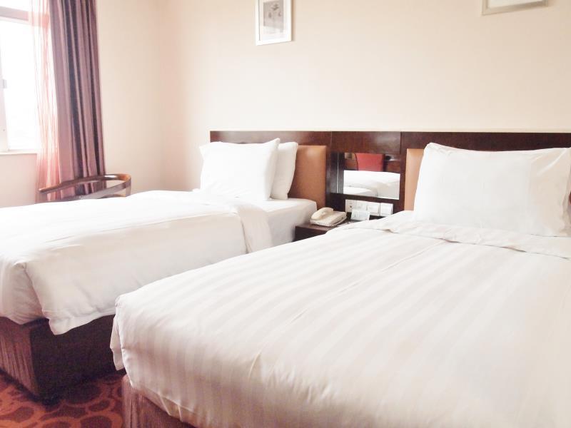 Grand Dragon Hotel, Nossa Senhora do Carmo