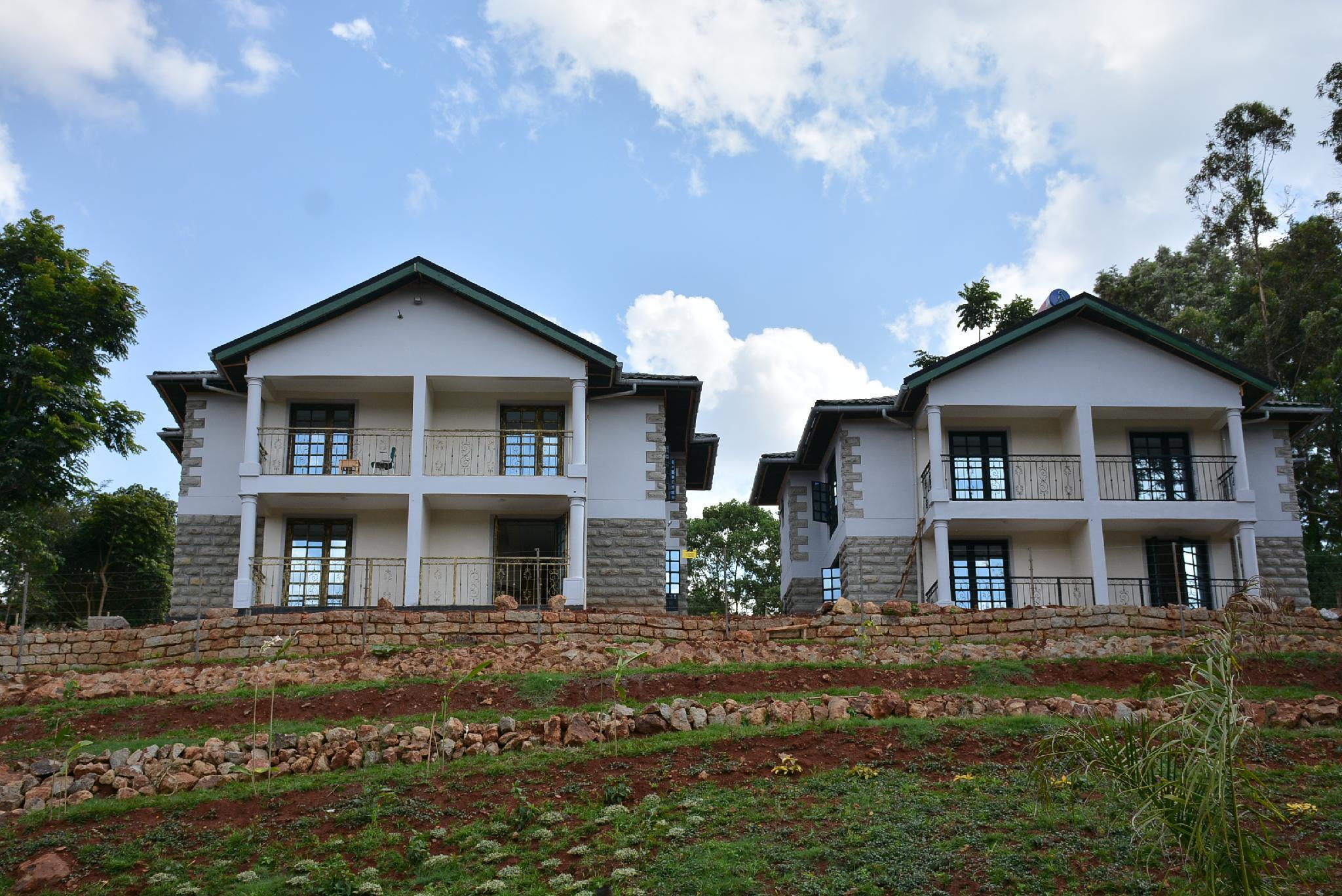 BUBBLES HOTEL, Thika Town